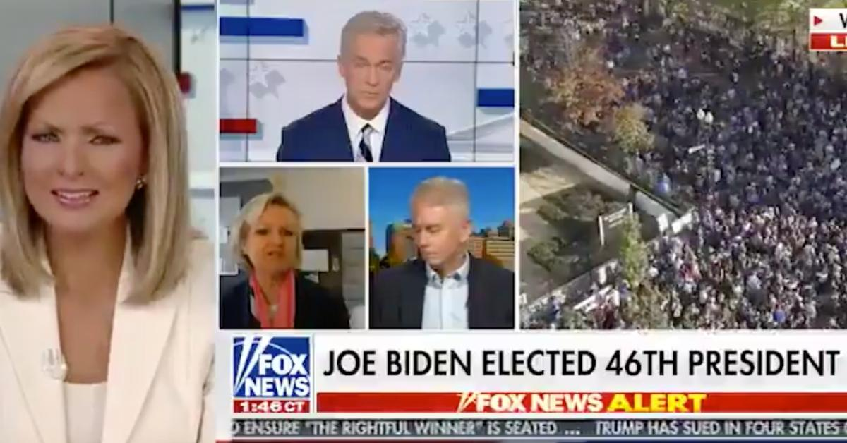 featured fox news anchor