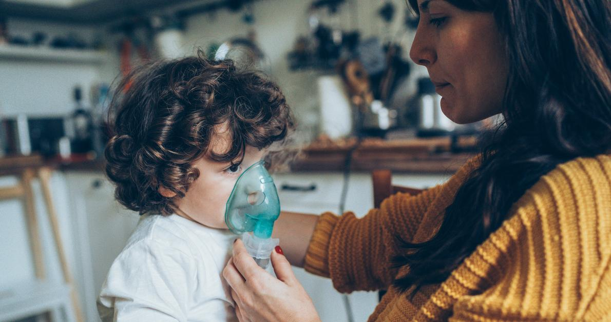 asthma barcelona