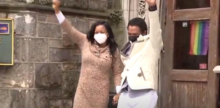 couple deported