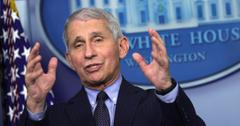 dr fauci working for trump