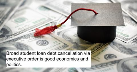 featured student debt