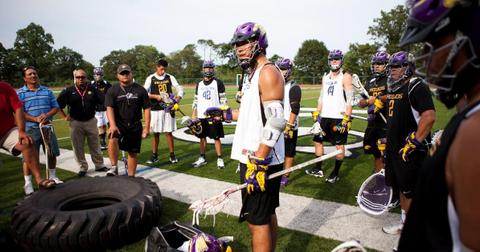 featured iroquois nationals