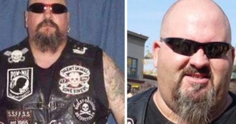 Man calls out woman who called him 'dirty biker' at coffee shop