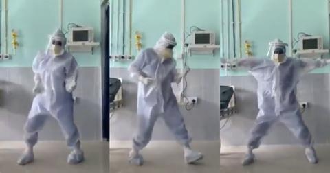 featured dancing doctor