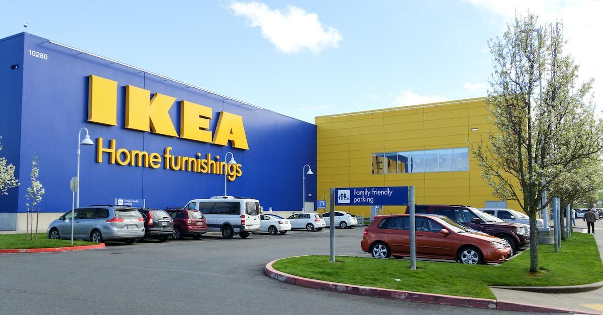 Ikea Will Run A Furniture Buyback Program For Black Friday Worldwide