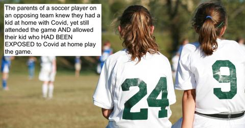featured soccer covid