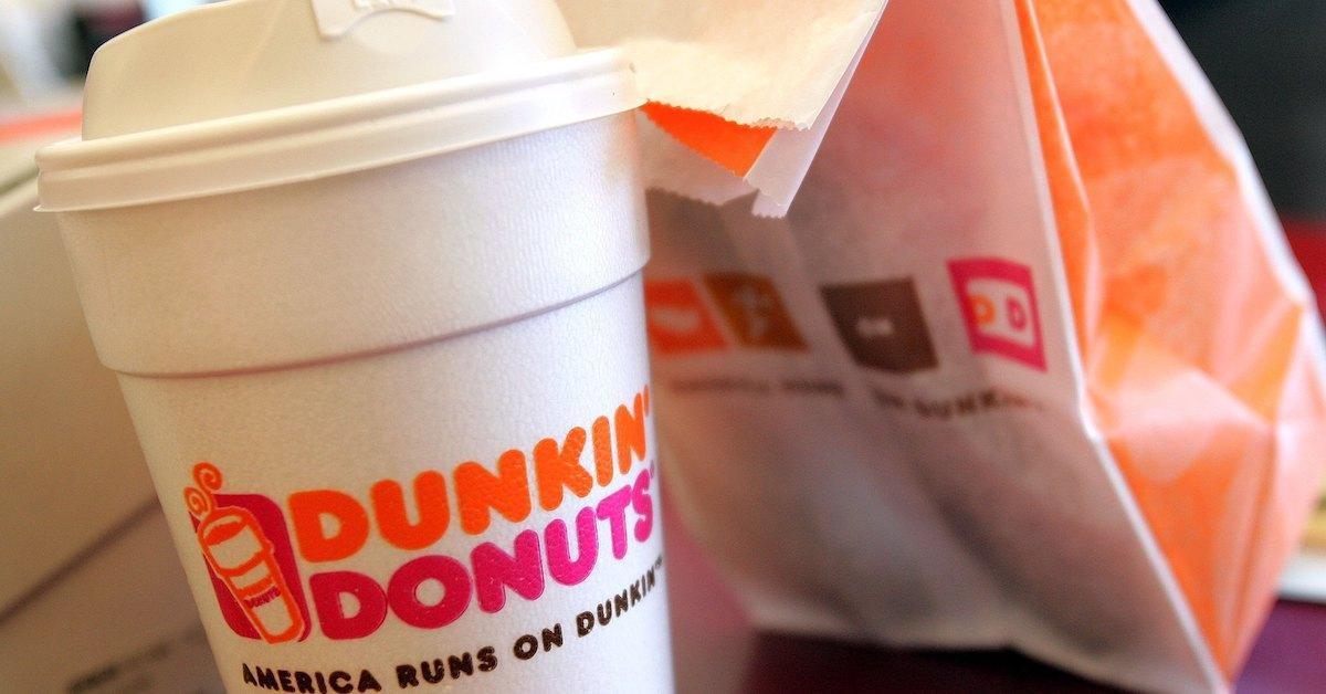 Dunkin Donuts News Articles Stories Amp Trends For Today