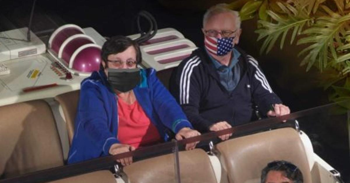 disney digital mask cover stops