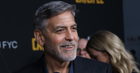 featured george clooney