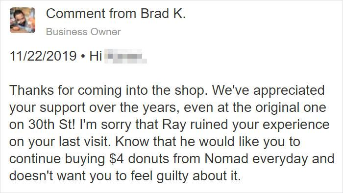 customer-1-star-rating-owner-reply-homeless-nomad-donuts-5ddb9dc19df4c__700-1574694227533.jpg