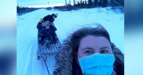 healthcare workers covid vaccine alaska