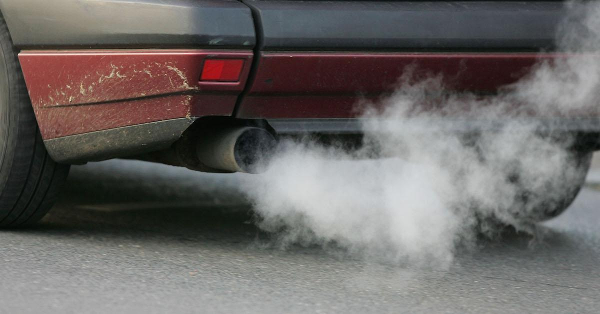 emissions coronavirus
