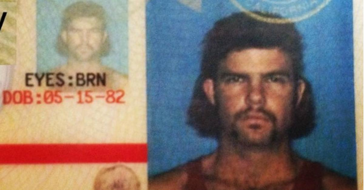 Guy trolls the DMV each time he has to update his license with hilarious haircuts
